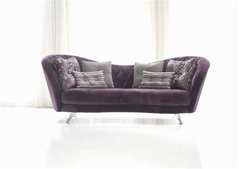 canapé courbe acheter votre canapé contemporain à la silhouette courbe