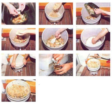 composteur cuisine composteur de cuisine bokashi micro organismes bokashi