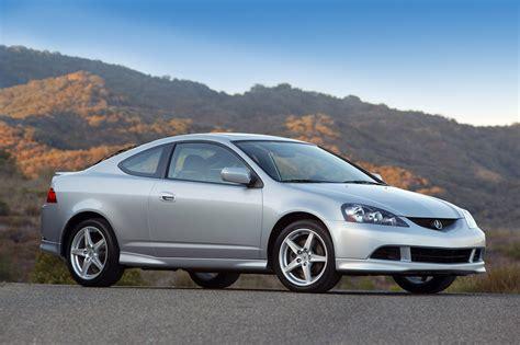 Acura RSX : Acura Planning Rsx Successor?