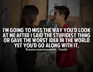 Love Quotes For Your Boyfriend. QuotesGram