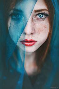 Beautiful Women Portraits Photography