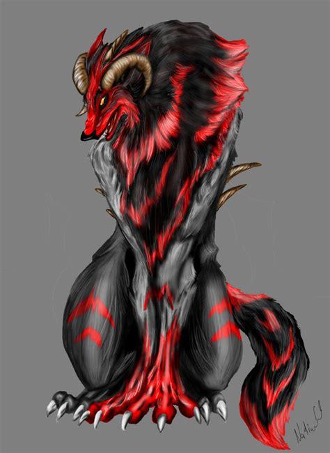 anime genre demons 19maria127 s characters