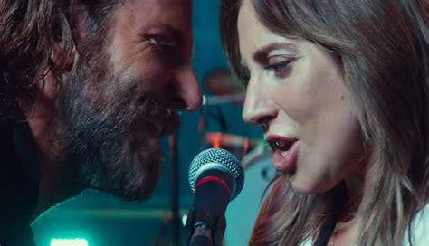 Lady Gaga Lanzó El Video De 'shallow' Que Canta