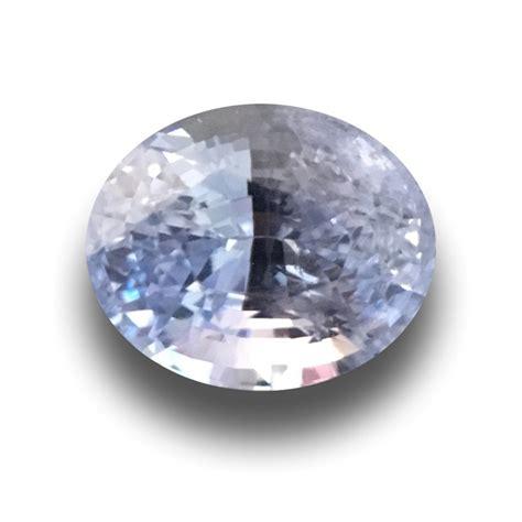 light blue gemstone 1 52 cts light blue sapphire gemstone new