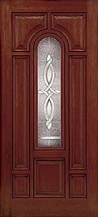 fiberglass entry doors therma tru  doors
