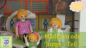 Junge Oder Mädche Berechnen : playmobil film deutsch junge oder m dchen teil 2 playmobil geschichte mit familie miller youtube ~ Themetempest.com Abrechnung