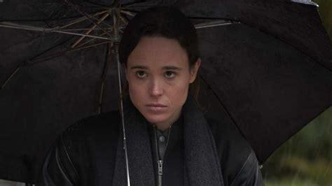 The Umbrella Academy fans finally get a season 2 trailer ...