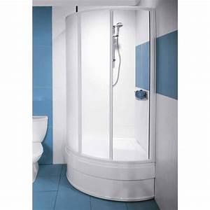Cabine De Douche Receveur Haut : receveur de douche mini baignoire b b ~ Edinachiropracticcenter.com Idées de Décoration