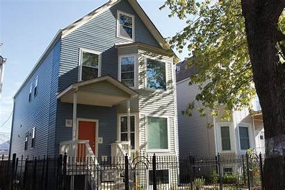 Housing Chicago Scattered Site Development Accessible Authority