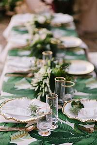50 green tropical leaves wedding ideas page 3 hi miss puff