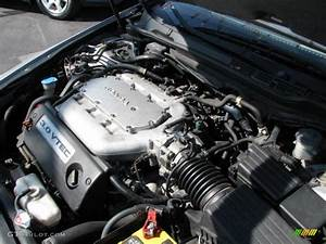2003 Honda Accord Lx V6 Coupe 3 0 Liter Sohc 24