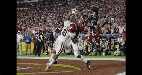 34+ Oklahoma And Alabama Game  Pictures