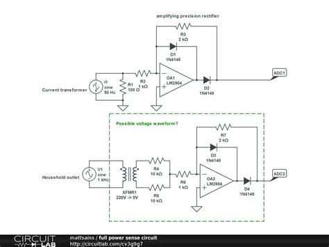 current transformer circuit diagram 35 wiring diagram