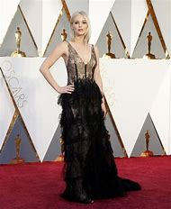 2016 Red Carpet Oscars Jennifer Lawrence