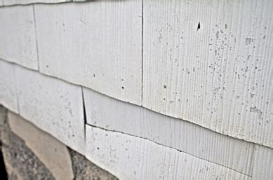 remove asbestos siding   leave