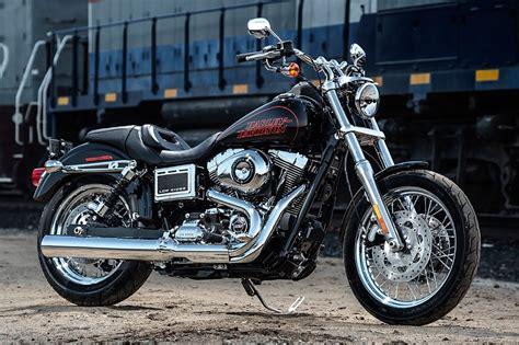 Harley Davidson Low Rider Specs