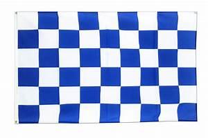 Strandkorb Blau Weiß : gro e kariert blau wei flagge 150 x 250 cm ~ Whattoseeinmadrid.com Haus und Dekorationen