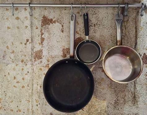 red copper cookware pots pans     recipes