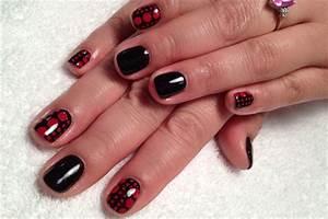 lv dots collection nail nail gallery