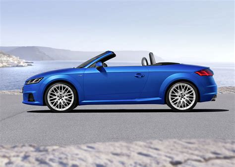 Audi Roadster Picture Car Review Top