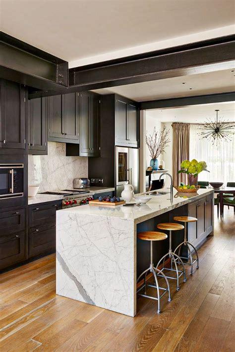 fantastic large kitchen island design ideas