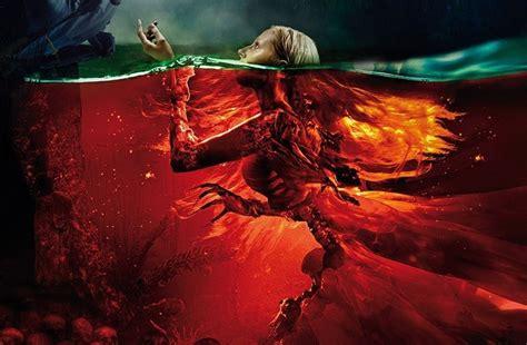 trailer russian horror  mermaid lake   dead