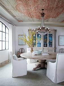 Zimmer Selber Gestalten : esszimmerm bel 30 ideen f r eine finessvolle shabby chic ~ Lizthompson.info Haus und Dekorationen