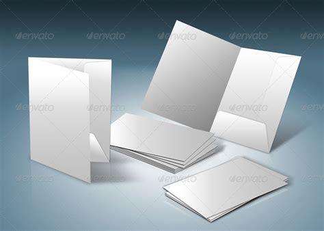 document folder mock   pvillage graphicriver