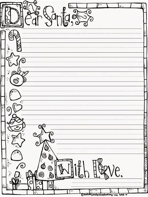 letter  santa template ideas  pinterest