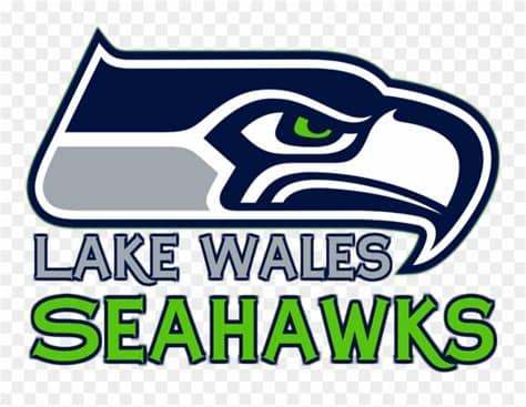 A simple animation with seahawks logo. Seattle Seahawks Logo Transparent Clipart (#547516 ...
