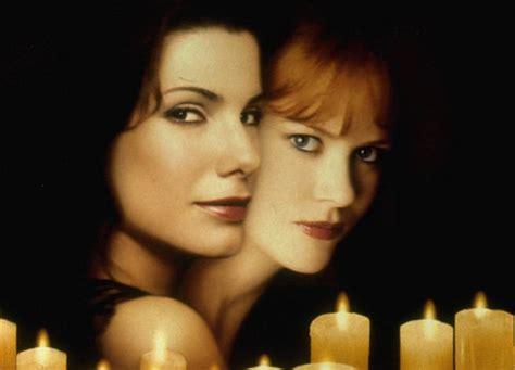 beautiful witches  tv film showbiz
