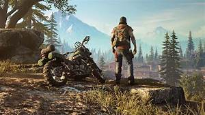 New Days Gone Gameplay Released