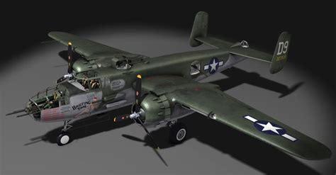 B-25 model for X-Plane 10. | B-25 Mitchell | Pinterest ...