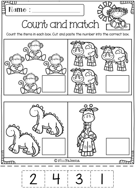 a and an worksheets for preschool kindergarten math worksheets left and right 702