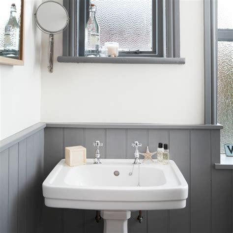 Home Design Idea Bathroom Ideas Gray And White