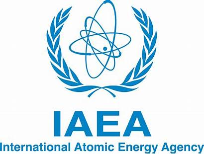Iaea Energy Atomic Agency International Nuclear Logonoid