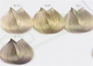 Majirel 10 5 1 10 01 10 1 9 11 Colorchart