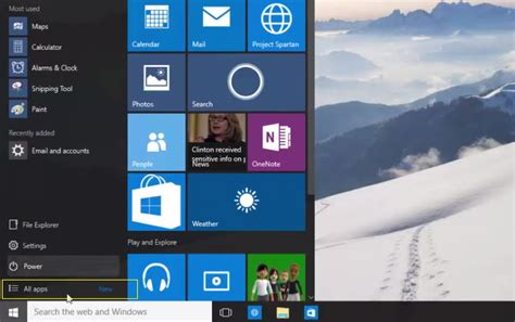 windows  leaked screenshots  icons ui