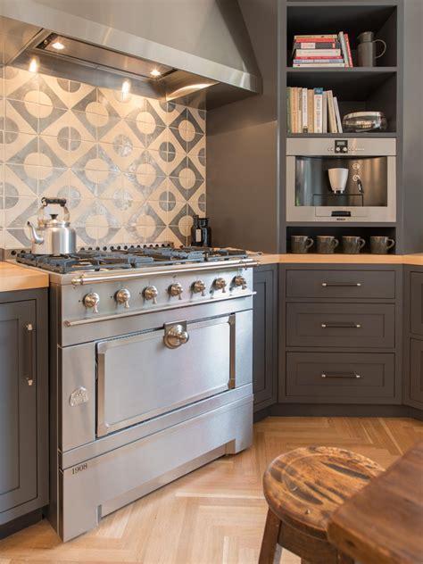 Kitchen Tile Backsplash Ideas Pictures & Tips From Hgtv