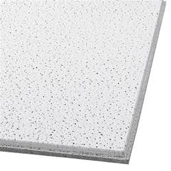 shop armstrong ceilings common 24 in x 24 in actual 23 704 in x 23 704 in fissured