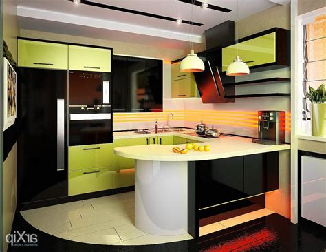 contemporary kitchen design for small spaces kitchen ideas and design gallery