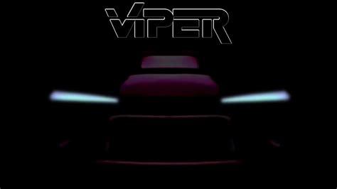 Viper Tv Series by Viper Tv Show 1994 1999