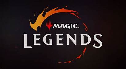 Magic Legends Date Release Primo Mmo Gameplay