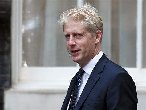 Boris Johnson's brother quits government in protest at PM ...