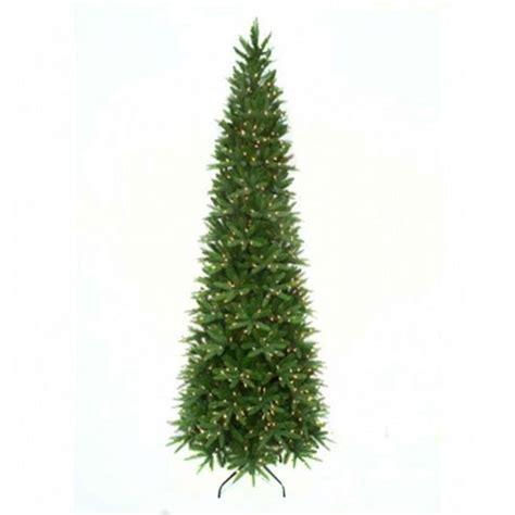 buy 8ft aspen pine luxury pre lit premium pe slim