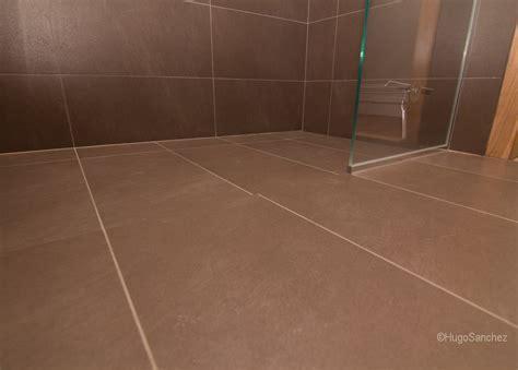 Open floor concept   Céramiques Hugo Sanchez Inc