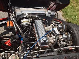 Throttle linkage for twin SU? : Spitfire & GT6 Forum ...