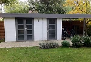 Gartenhaus Mit Aufbauservice : gartenhaus modern e 44 iso mit schleppdach gartenhaus modern e 44 iso mit schleppdach ~ Whattoseeinmadrid.com Haus und Dekorationen