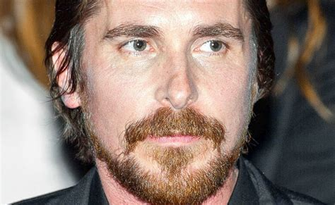 Christian Bale Has Some Real Issues Oped Eurasia Review