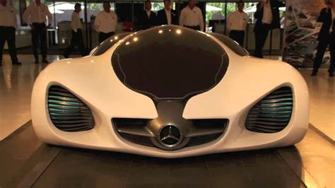 mercedes benz biome in action 2010 mercedes benz biome concept youtube
